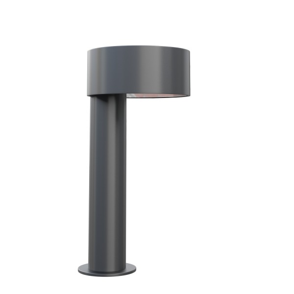 """Lampes exterieur """"Nano Cylindra"""" Anthracite"""