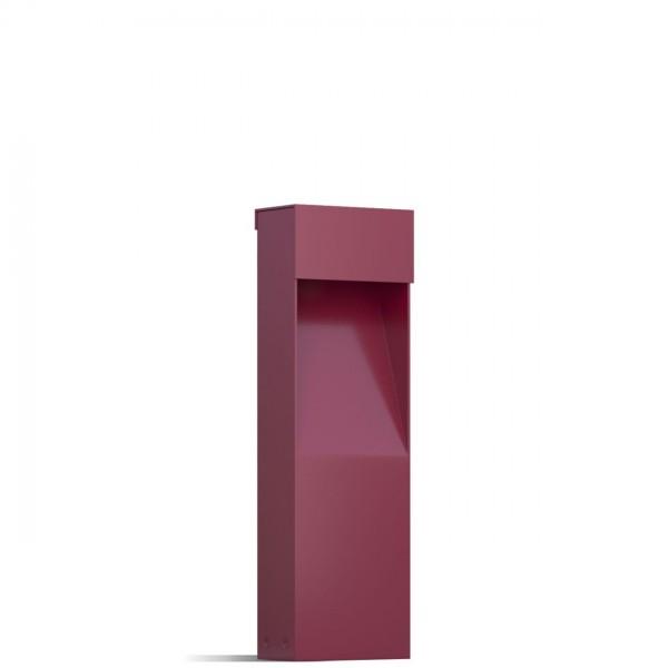 """Lampes exterieur """"Nano Bloc"""" Rouge"""